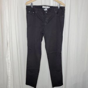 Torrid Black Jeans, 16R